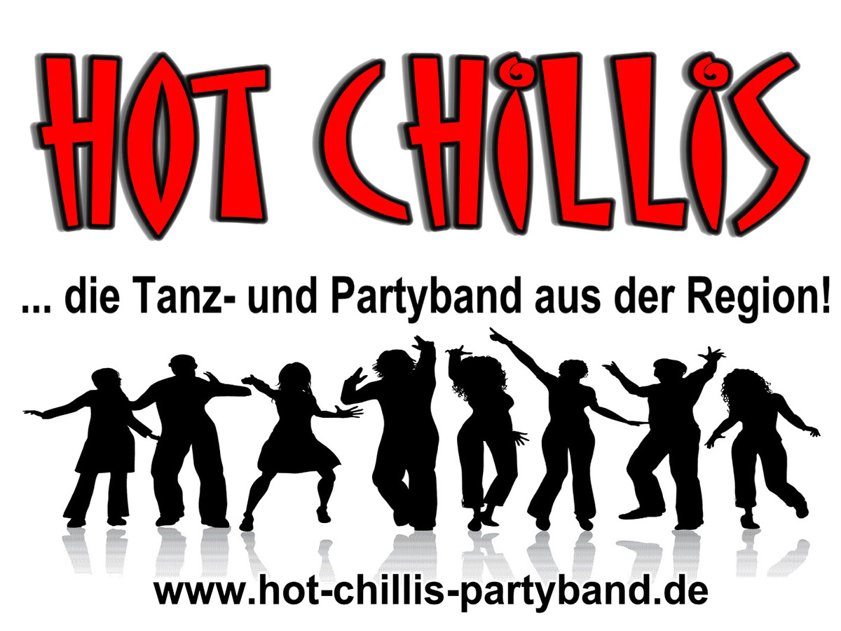 HOT CHILLIS Paryband